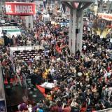 New York Comic Con 2020.New York Comic Con 2019