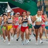 táctica Asalto desarrollo de  San Silvestre Barranquilla 2020