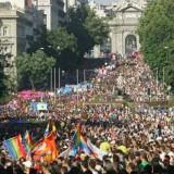 Orgullo gay de Berlín - Sexy y grande ... tal como nos gusta.
