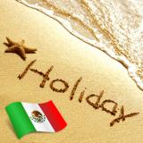 Dias Festivo Calendario 2020 Mexico.Dias Festivos En Mexico 2020 Feriados