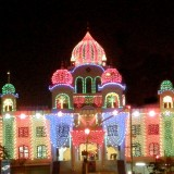 Diwali 2020 (año nuevo hindú)