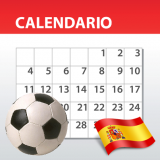 Calendario La Liga 2019.Calendario La Liga De Futbol 2019 2020 Espana