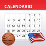 Calendario de la NBA 2021/2022   Baloncesto